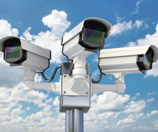 Video surveillance and  anti-intrusion
